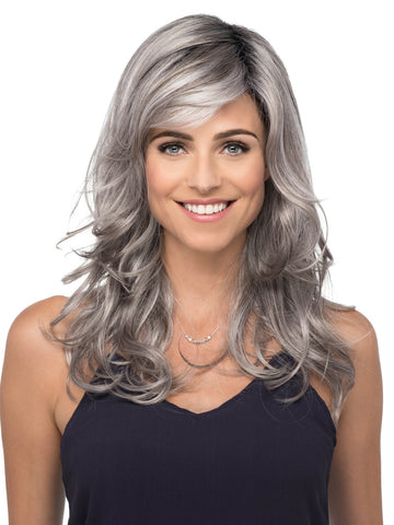 Orchid | Synthetic Lace Front Wig (Mono Part)
