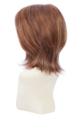 Hallie | Synthetic Lace Front Wig (Basic Cap)