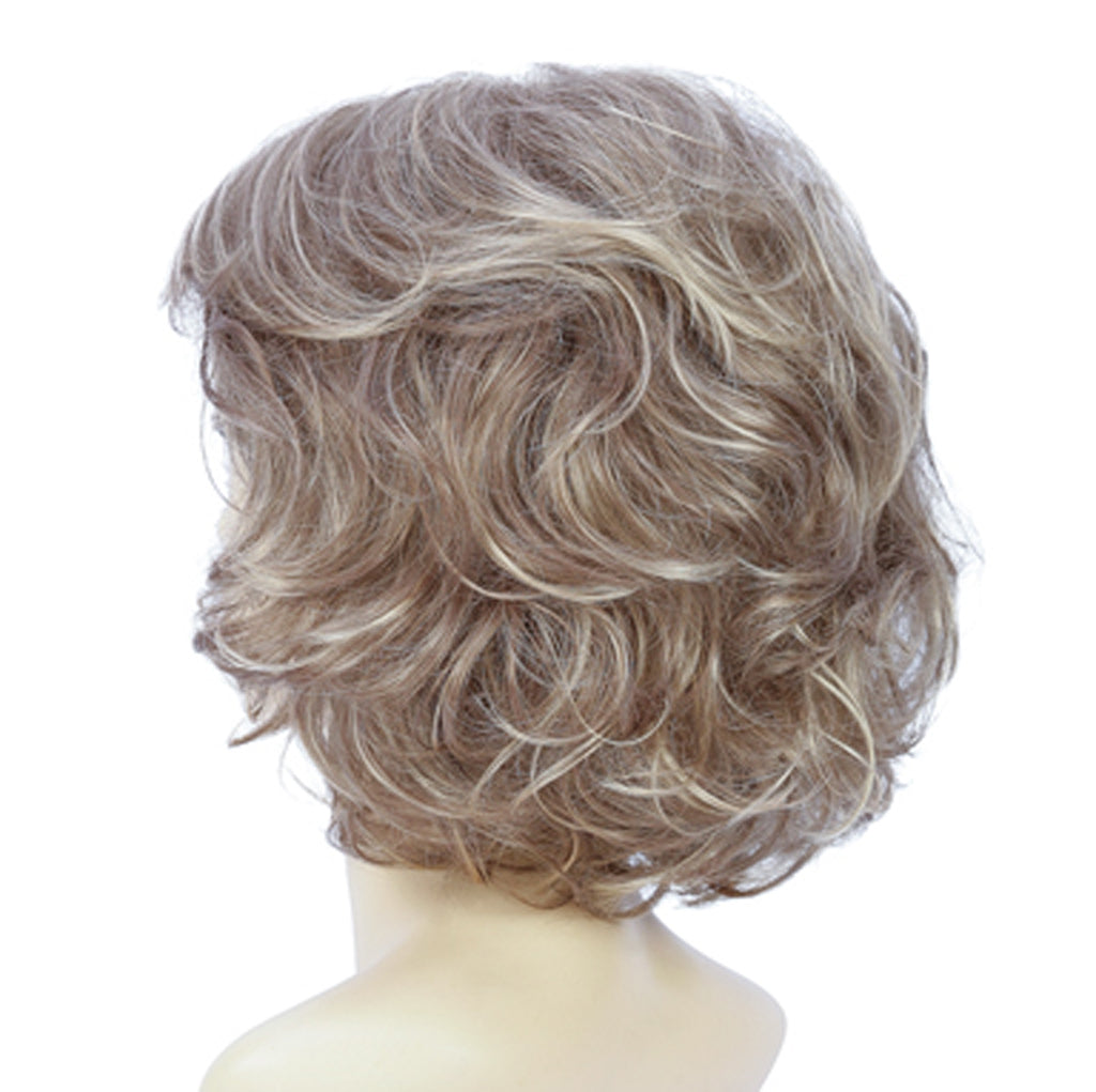 Tori | Synthetic Wig (Mono Top)