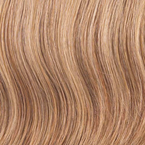 Special Effect Top Piece Human Hair by Raquel Welch