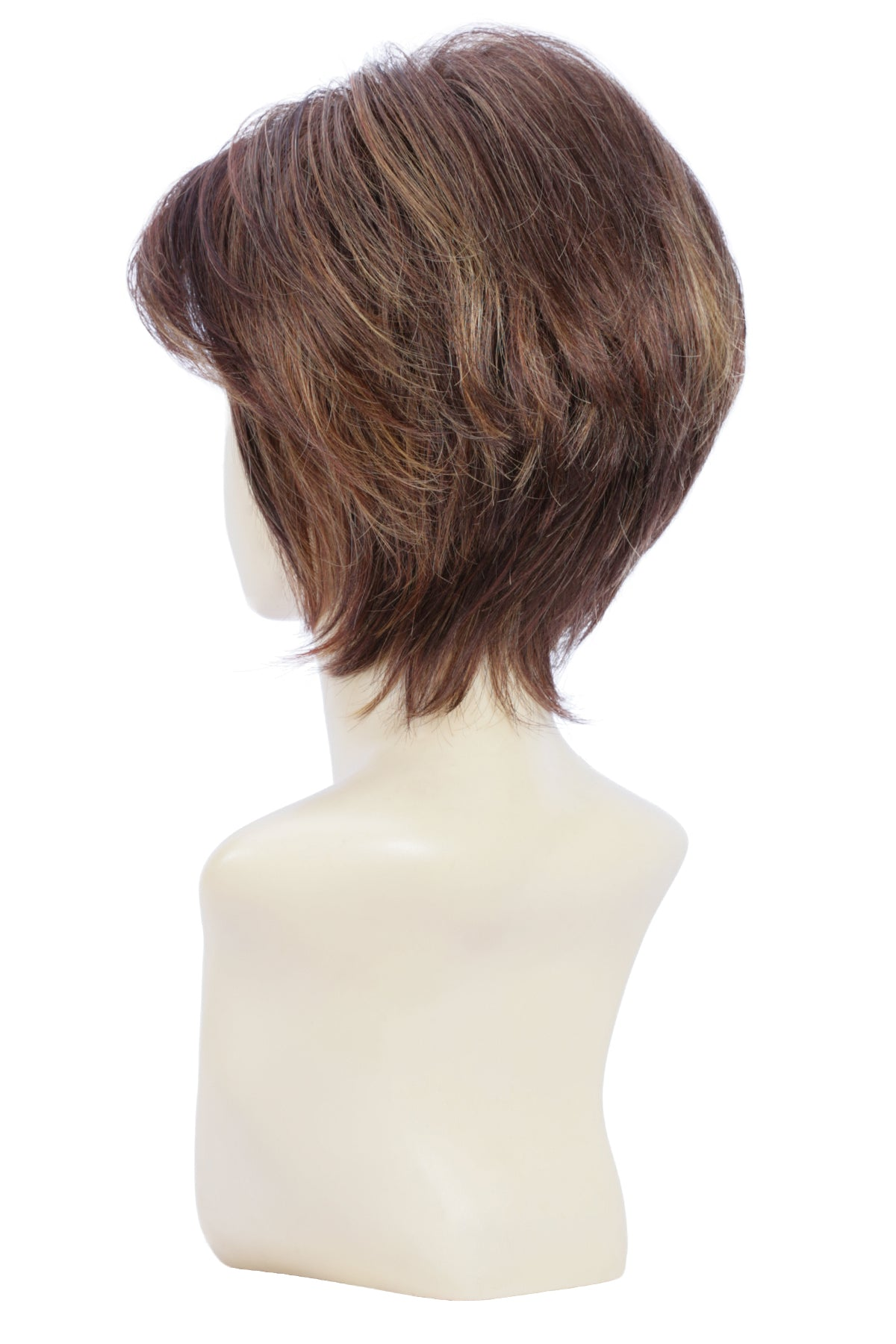 Symone | Synthetic Lace Front Wig (Basic Cap)