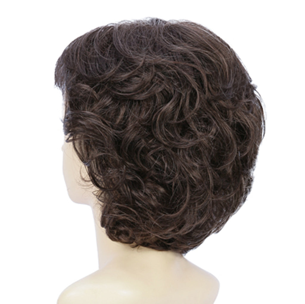 Eden | Synthetic Wig (Mono Top)