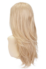 Ocean | Synthetic Wig (Mono Part)