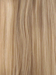 "Hairdo 16"" Human Hair Wrap Around Pony"