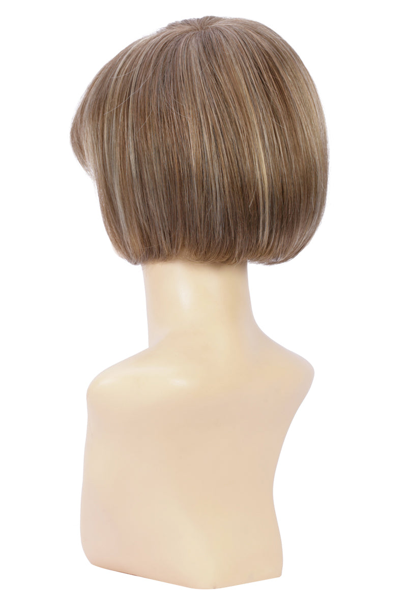 Sky | Synthetic Lace Front Wig (Basic Cap)
