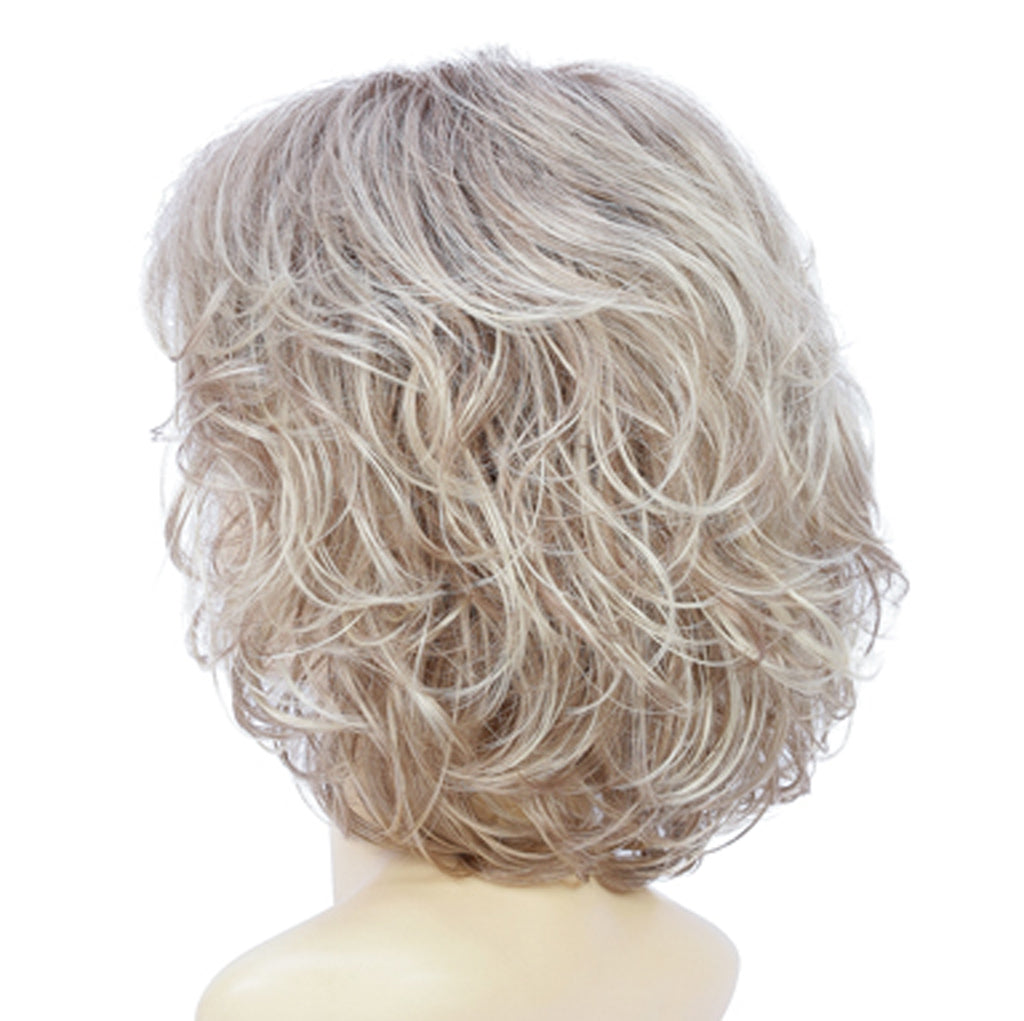 Monroe | Synthetic Wig (Mono Top)