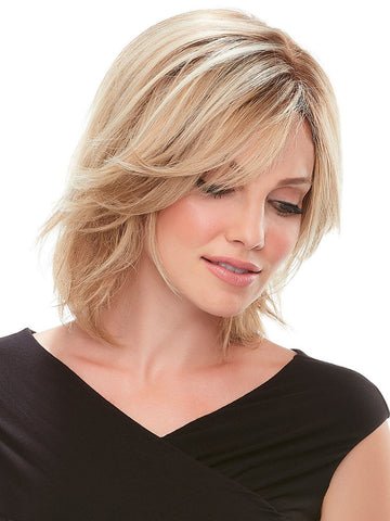 "Top Form 6-8"" HH Extension by Easihair"