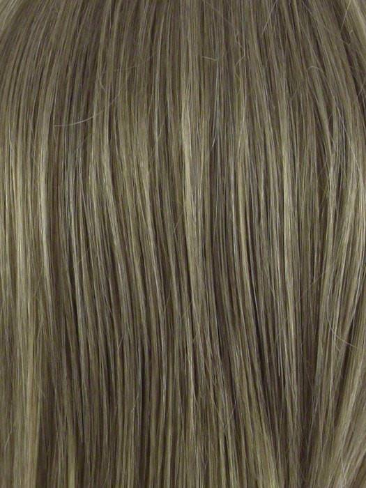 Dakota Wig - Synthetic, Monofilament Part by Envy Wigs