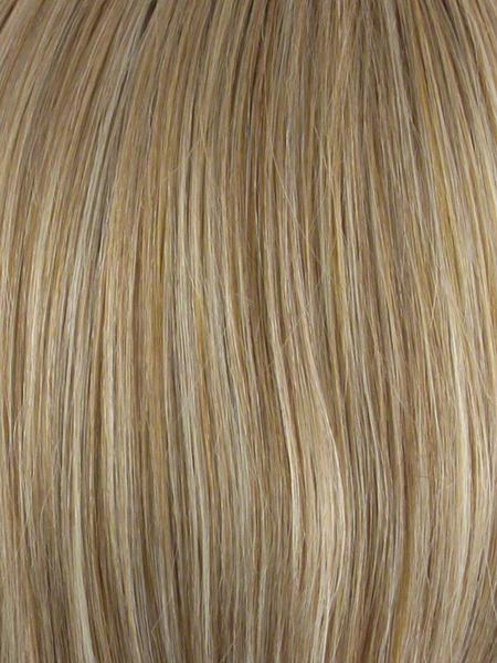 Dena | Human Hair/ Synthetic Blend Wig (Mono Top)