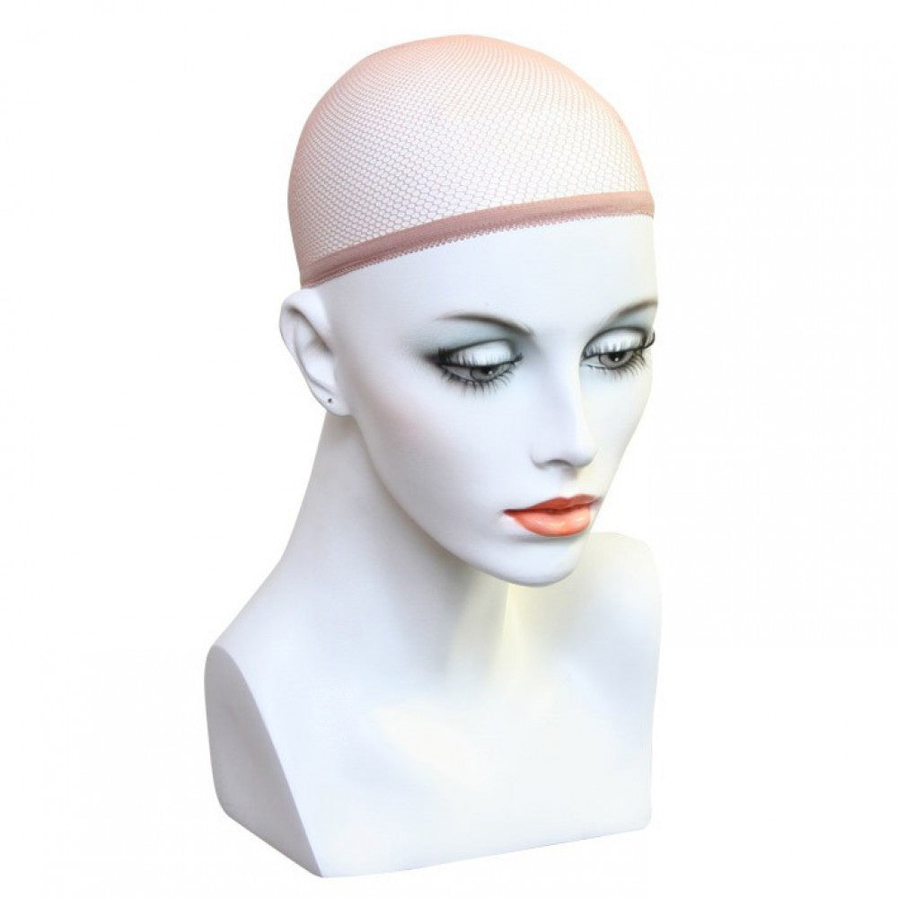 """Sure and Secure"" Wig cap liner by Rene"