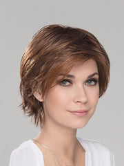 Clever | 2018 | Synthetic Lace Front Wig (Mono Part)