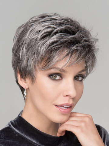 Spring Hi | 2018 | Synthetic Lace Front Wig (Mono Part)