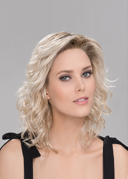 Beach Mono | 2018 | Synthetic Lace Front Wig (Mono Part)