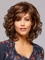 Clearance - Felicia Wig - Synthetic, Capless by Henry Margu - ON SELECTED COLORS - FINAL SALE - NO RETURNS