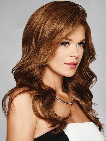 Clearance - Grand Entrance  Wig -  Human Hair, Lace Front, Monofilament  by Raquel Welch Wigs -ON SELECTED COLORS - FINAL SALE - NO RETURNS