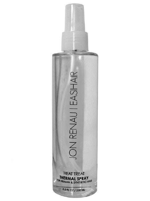 Heat Treat Thermal Spray 8.5oz by Jon Renau - Wig Galaxy
