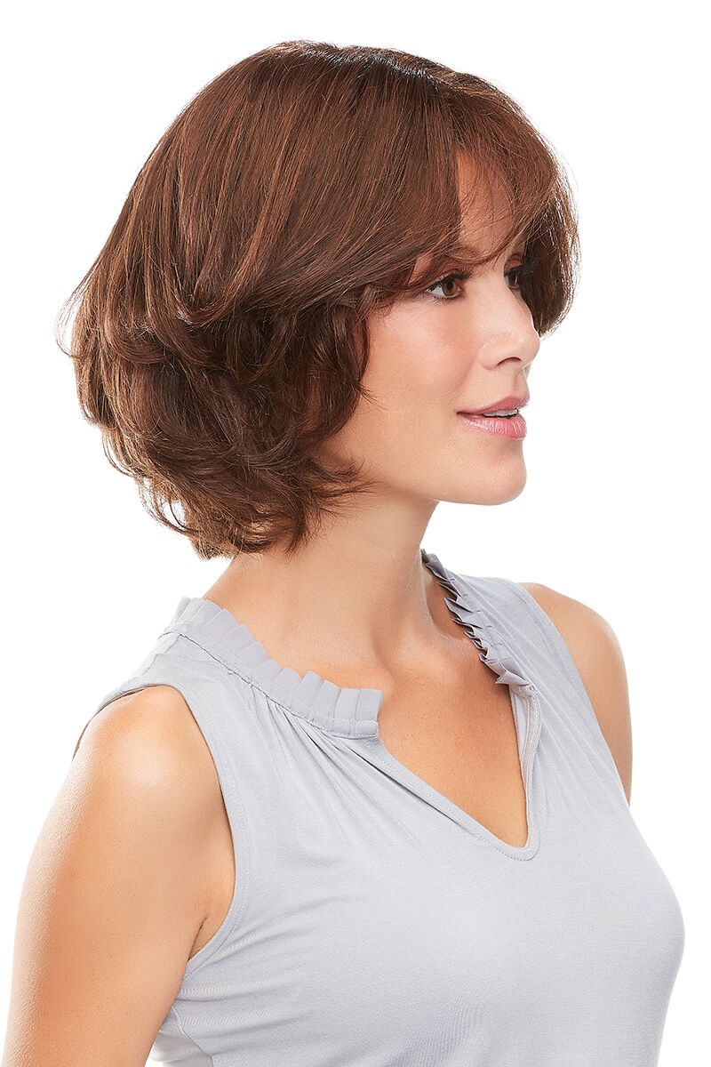 "Easipart French 8"" HH Extension by Easihair"