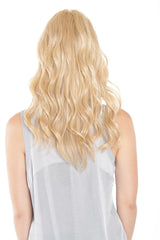 "Copy of LaceFront Mono Top Wave18"" Hairpiece by BelleTress Wigs"