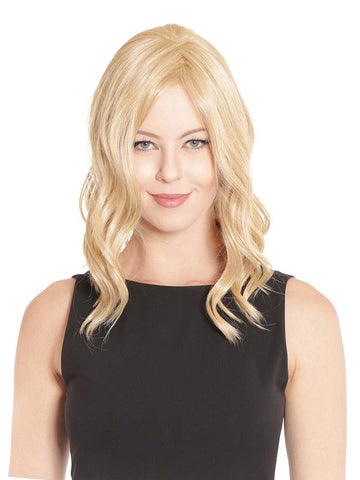 "LaceFront Mono Top Wave12"" Hairpiece by BelleTress Wigs"