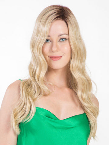 "Maxwella 22"" (#6050) Wig by Bell Tress"