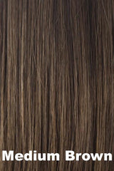 Alana XO #2561 by Amore Wigs