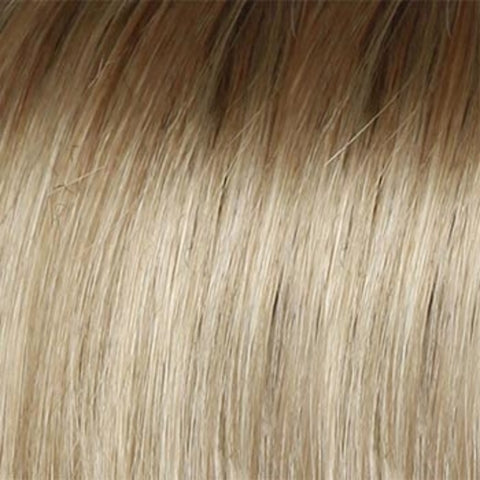 Clearance - The Good Life Wig -100% REMY HUMAN HAIR , LACE FRONT, DOUBLE MONO TOP by Raquel Welch Wigs -  ON SELECTED COLOR - FINAL SALE - NO RETURNS