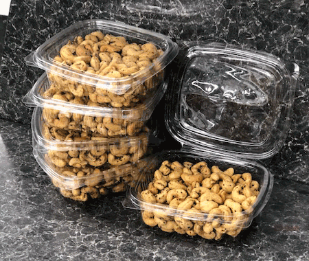 Cashews (Fried) 200g approx