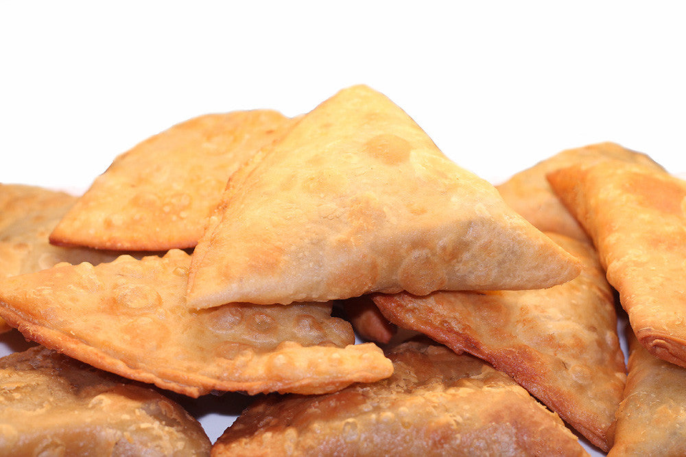 Punjabi Samosa (Fried)