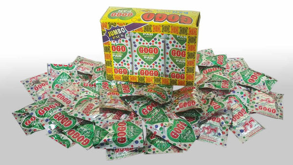 Go Go Pan Masala - 48 Pieces