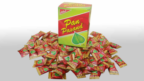 Pan Pasand Candy (Hilal) - 50 pieces