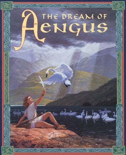 Dreaming Aengus and the Inner Self
