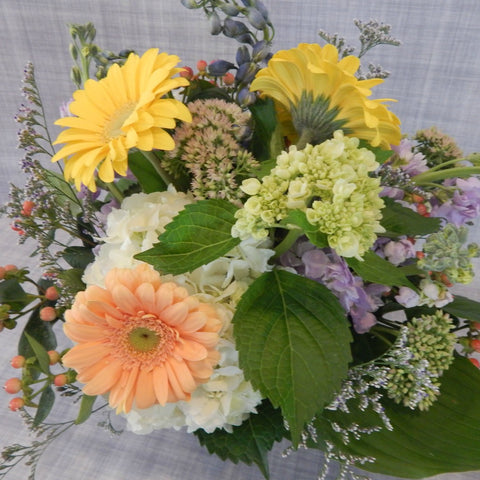 The Cottage Garden Bouquet