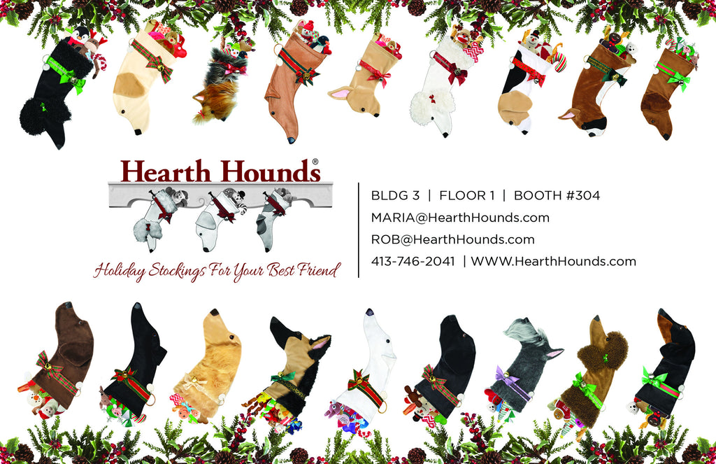 Hearth Hounds is heading to Atlanta!