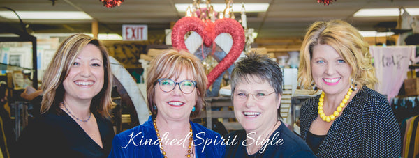 Kindred Spirit Style carries Hearth Hounds dog Christmas stockings!