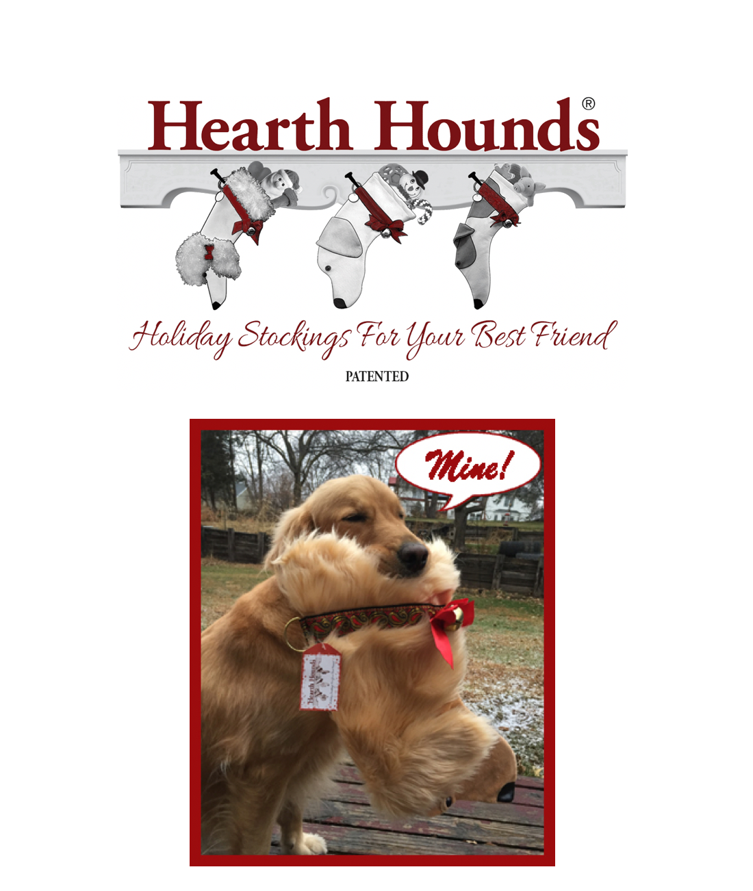 Hearth Hounds, LLC