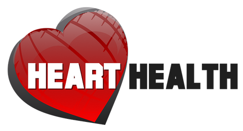 Healthy Heart - 20 Key Strategies - Take Control Today