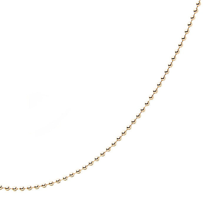 Bead Chain 1.5mm