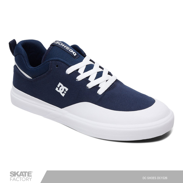 DC SHOES INFINITE TX TENIS CABALLERO MARINO