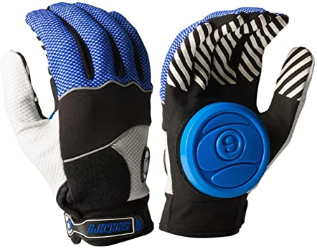 GUANTES SKATE SECTOR 9 THE APEX TALLA-M-
