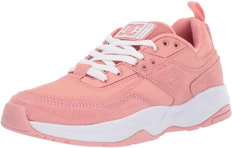 DC SHOES E. TRIBEKA TENIS DAMA ROSA