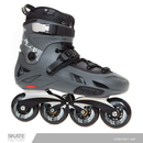 FLYING EAGLE F7 OPTIMUM PATINES EN LINEA CABALLERO GRIS NEGRO