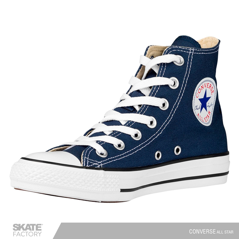 converse all star azul marino