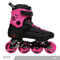 FLYING EAGLE BKB B5S PATINES EN LINEA DAMA NEGRO ROSA