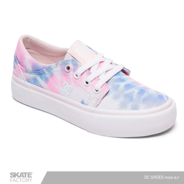 DC SHOES TRASE TX TENIS DAMA MULTICOLOR