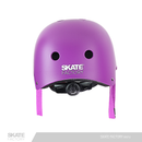 CASCO SKATE FACTORY MORADO SF0712