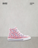 CONVERSE TENIS NIÑO ALL STAR MULTICOLOR