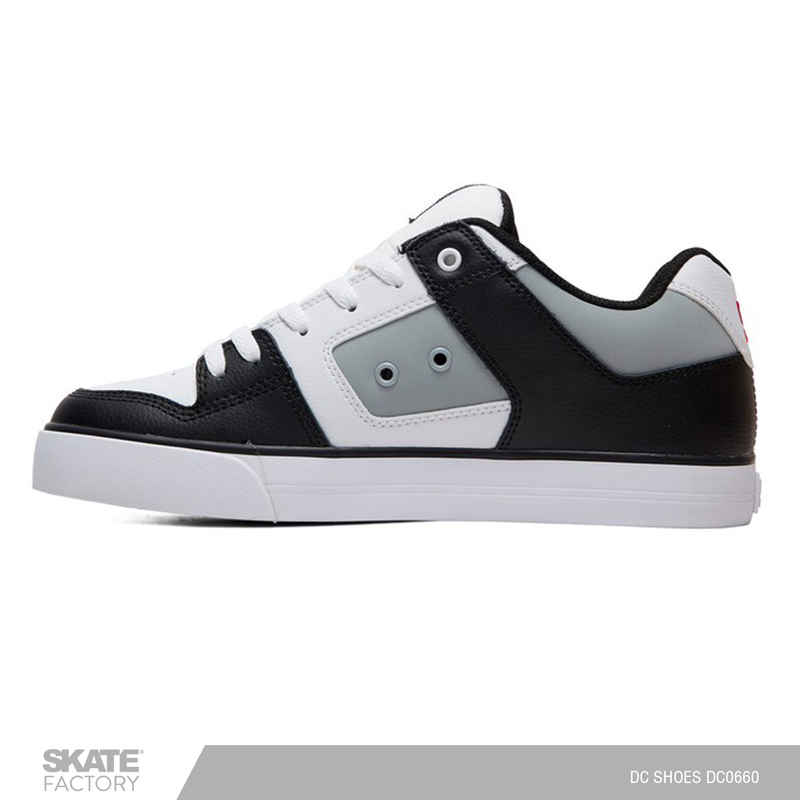 DC SHOES PURE CABALLERO BLANCO