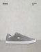 DC SHOES NOTCH SN MX  TENIS CABALLERO GRIS BLANCO