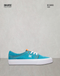 DC SHOES TRASE TENIS DAMA AZUL BLANCO