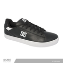 DC SHOES NOTCH SN MX TENIS CABALLERO NEGRO BLANCO